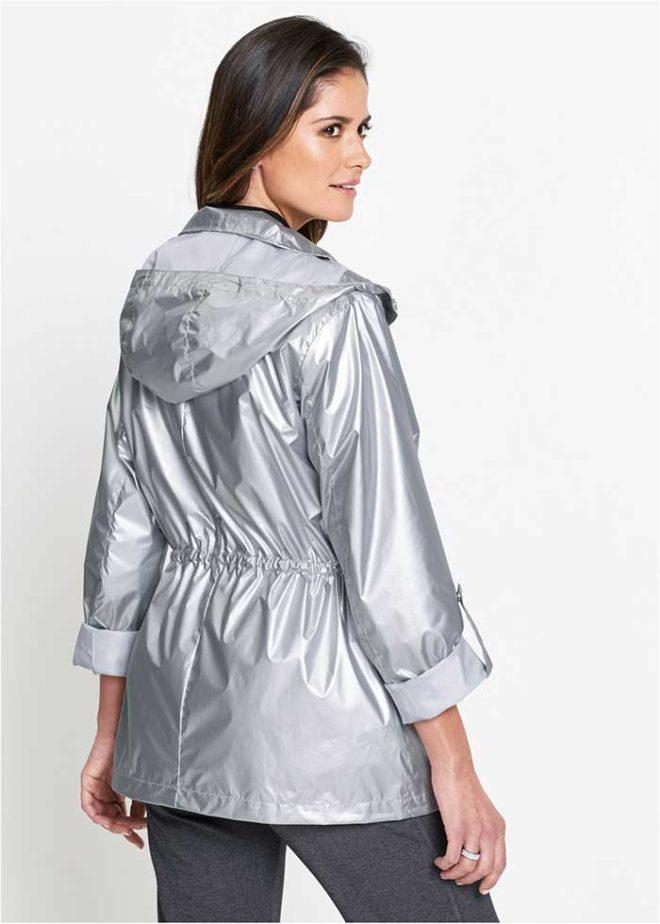 Куртка-Бонприкс-из-блестящегося-материала-вид-сзади
