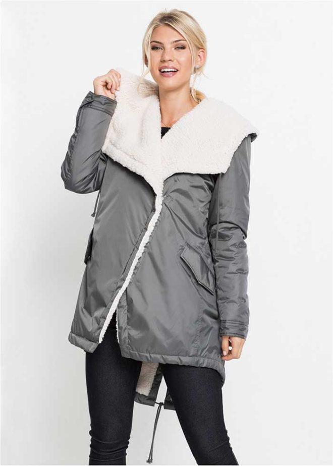 Куртка-деми-Бонприкс