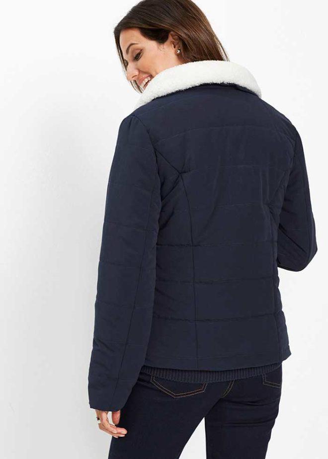 Женская-зимняя-куртка-Бонприкс-фото-2