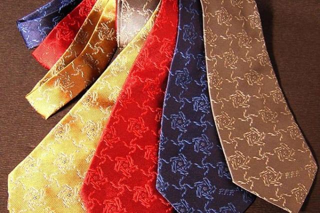 Как называли яркий галстук советские стиляги